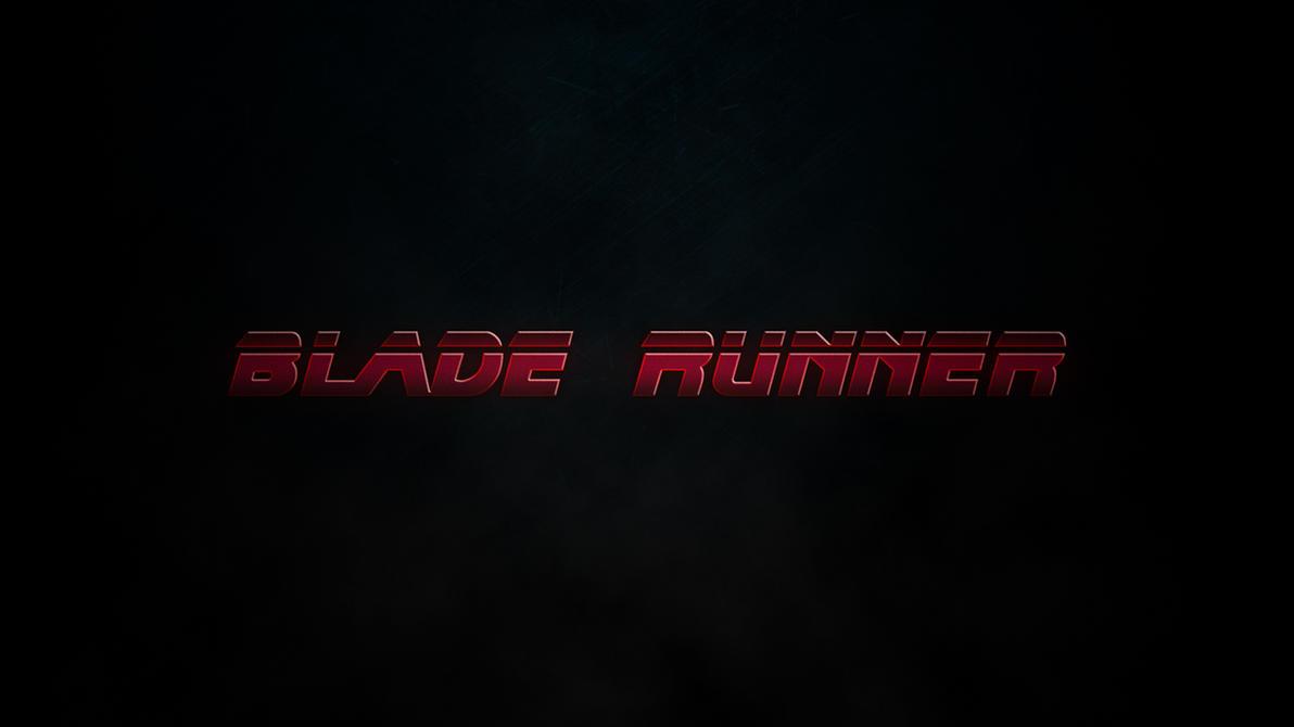 Blade Runner 2049  Wallpaper by TRiGGER80