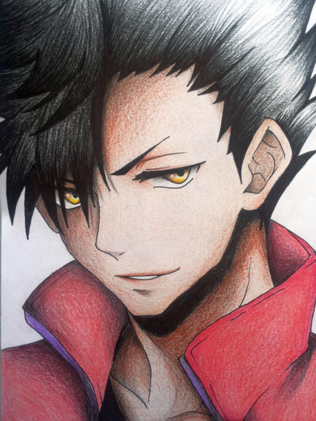 Image Result For Anime Wallpaper Drawing