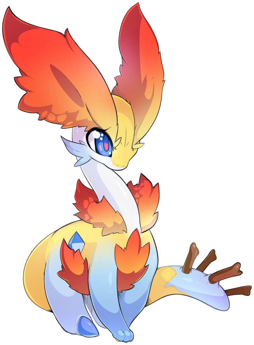 Braixaura by slugbox on deviantart - Cute pokemon fusions ...