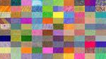 The Quilt by roninnuren