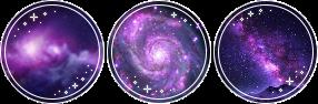 F2U Purple Space Divider