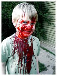 Kids Kill 2 by SNAP-zilla