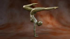 Snakeskin Suit Yoga 6