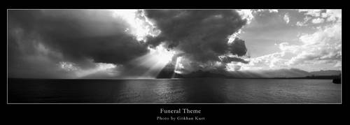 Funeral Theme by xakep