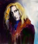 the Vampire Lestat by Morlen