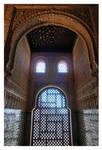 Alhambra 1 by Morlen