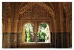 Alhambra 3 by Morlen