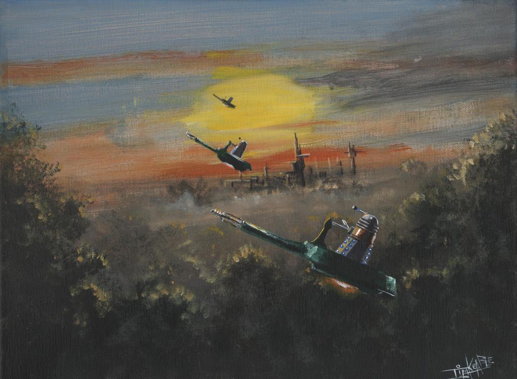 Kembel Dawn by Timkay61