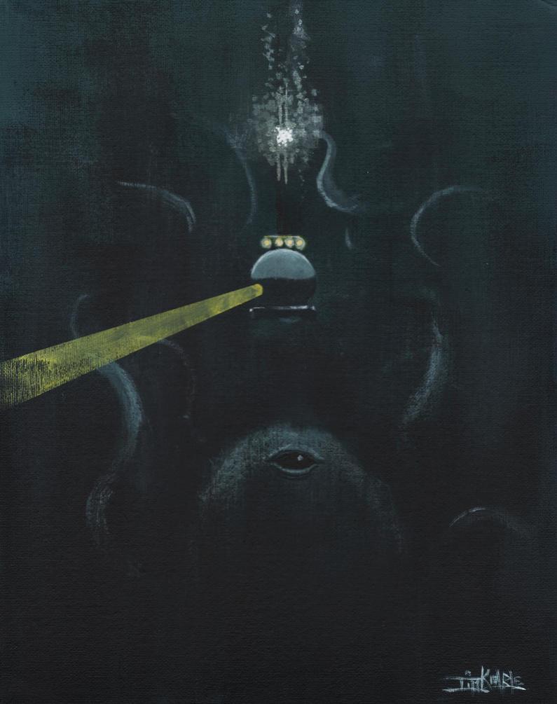 Kraken copy by Timkay61