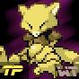 Abra TPWT Icon by DarkclawUmbreon