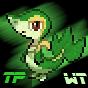 Tsutaja TPWT icon by DarkclawUmbreon