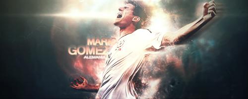 Fabrizio C sale a presentarse con el Galatasaray Mario_gomez_by_hector_elrojo-d5u8w6e