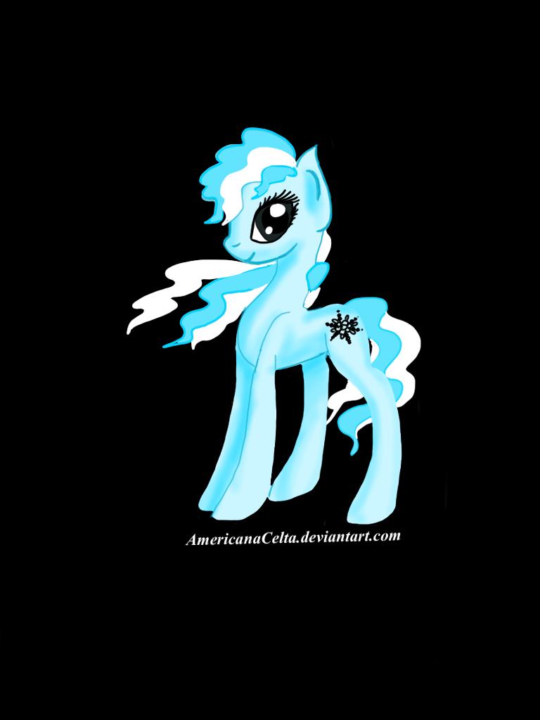 Mlp pony adoptable (closed) by AmericanaCelta