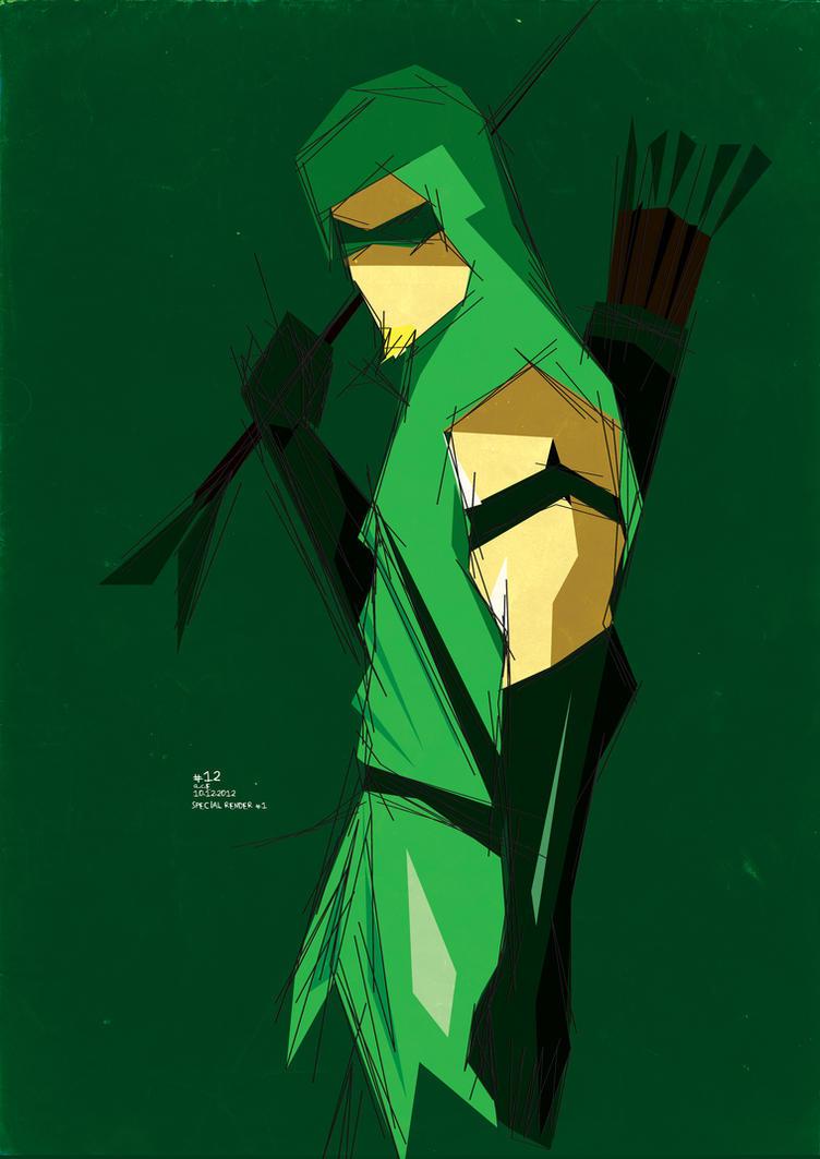 green arrow wallpaper (43 wallpapers) – hd wallpapers