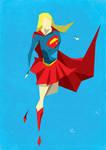 24. Supergirl