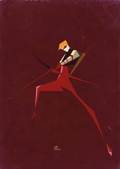 31. Red Arrow
