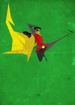 101 Damian Wayne