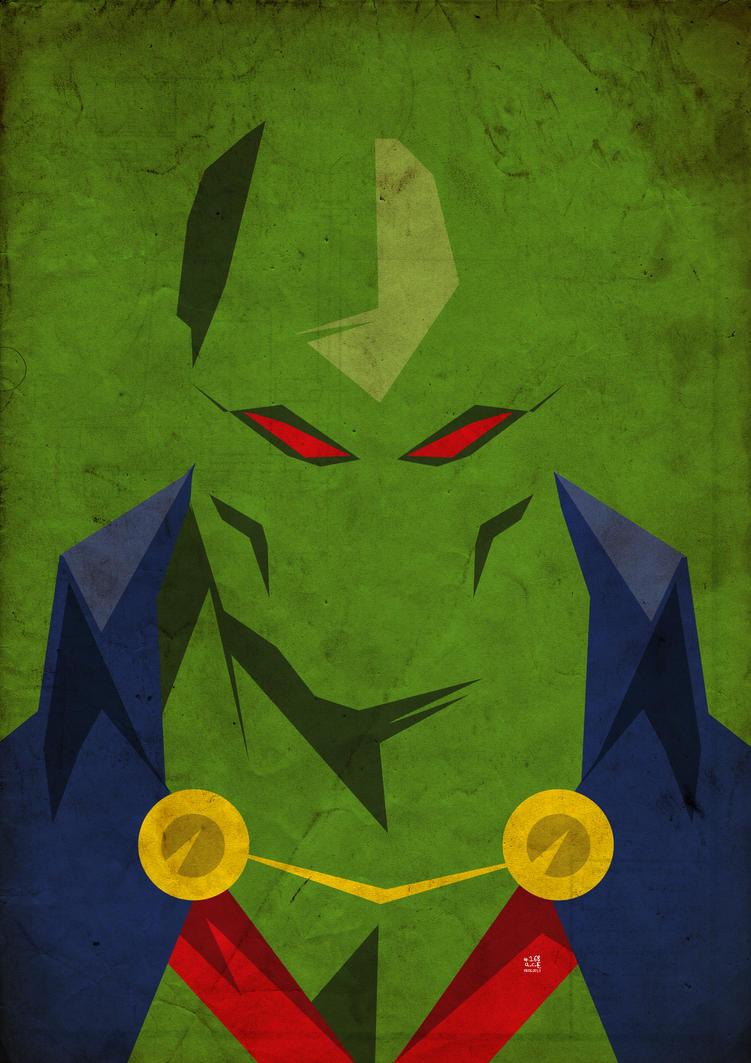 Tournoi des Personnages Préférés DC Comics (on vote pour nos persos préférés, on ne se base pas sur la force) - Page 11 168_martian_manhunter_by_colouronly85-d68faw4