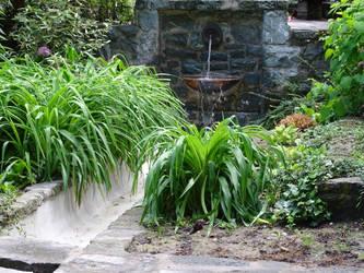 Fountain by theOwtcast
