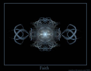 Seven Divine Virtues -Faith