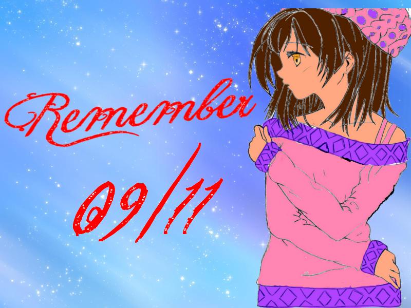 Blue Stars Manga Me Remember 09/11 by Angel-of-Love