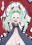 Hatsune Miku - Pierrot
