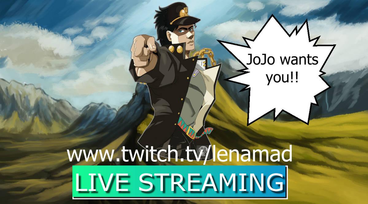 Stream ONLINE  by LenaMAD