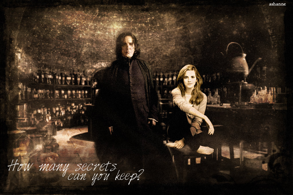 Harry Potter Fanfic Nc 17 – Wonderful Image Gallery