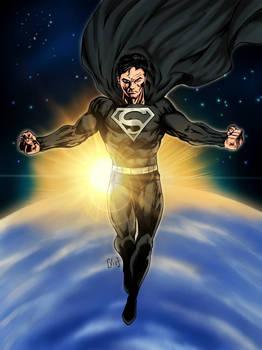 justice league superman reborn
