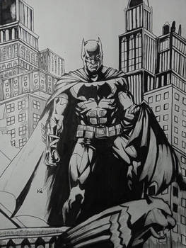 batman justice league movie