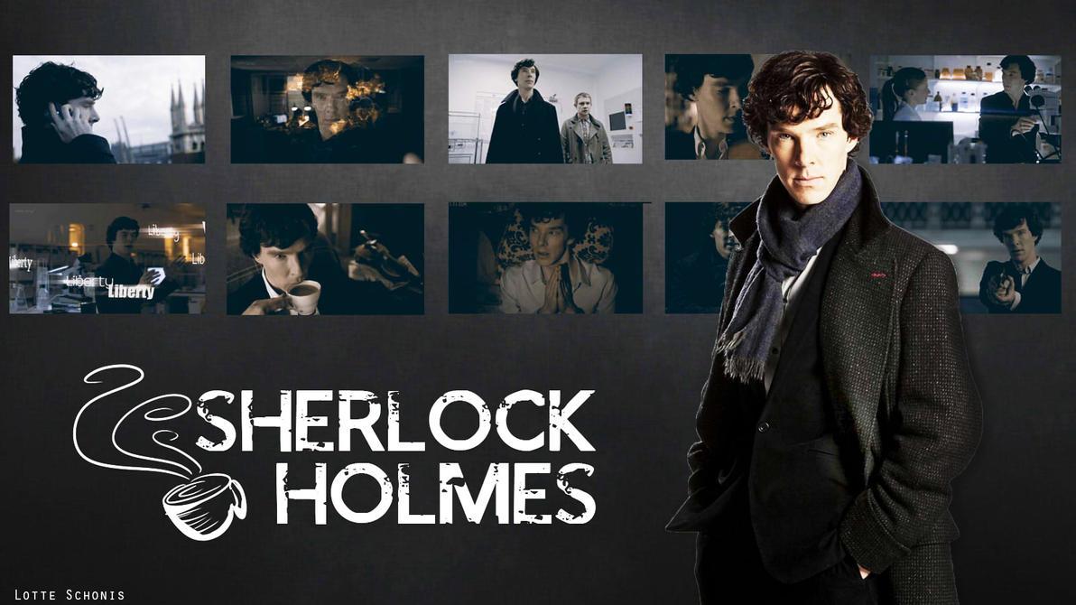 John And Sherlock Sherlock Wallpaper She...