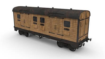 RELEASED: CCT Vans