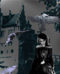 Raven Princess