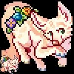 Pixel Icon for Sadbloom