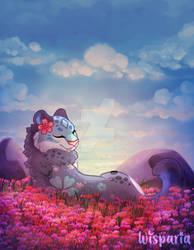 Soft Blooms [Giftart]