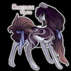 Nightshade Mystic Adopt Design