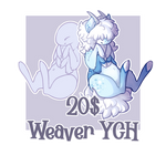 Weaver YCH