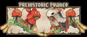 Prehistoric Pounce