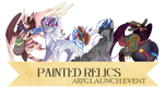 Painted Relics ARPG Launch !
