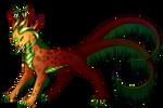 Marsh Dragon [Voxibell Auction]