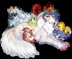 Athalie - Pet Shop NPC