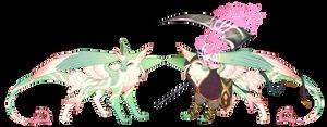 Morene - Princess of Reim