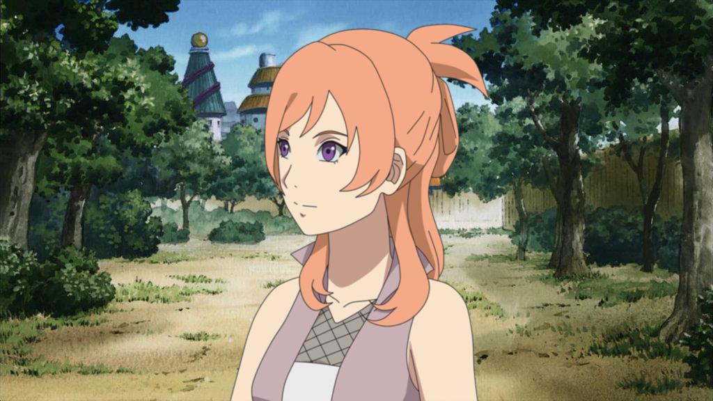 Naruto OC: Fake Screenshot #8 by SelenaUmino666
