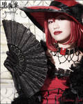 Madame Red - 1
