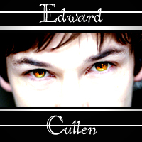 Edward Cullen by mad-hatter29