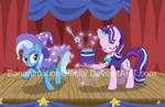 Trixie's Magic Assistant by BananimationOfficial