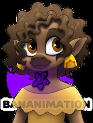 Xochiquetzal by BananimationOfficial