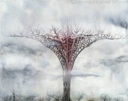 Gigantic by Tistelmark