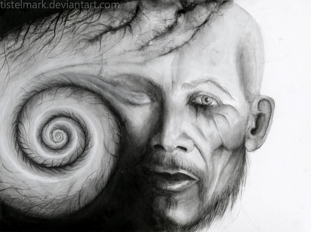 Spiral by Tistelmark
