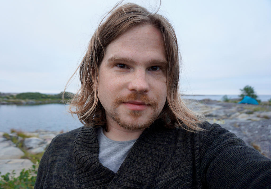 Tistelmark's Profile Picture